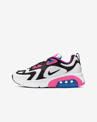 most popular great quality huge inventory ☆WMNS 直販☆[NIKE]AIR MAX 通販 200(GS) 輸入代行 ---