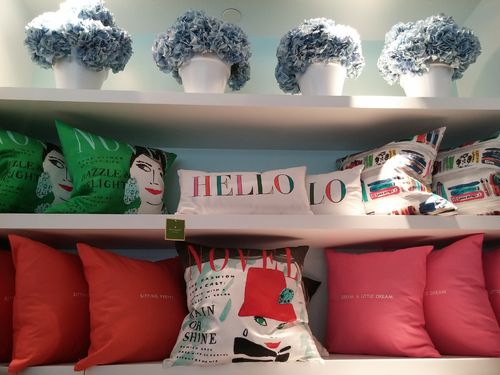 kate spade new york POPUP SHOP