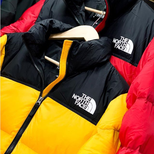 "THE NORTH FACE""ヌプシジャケット""を完全攻略!!韓国、欧米限定情報etc.~"
