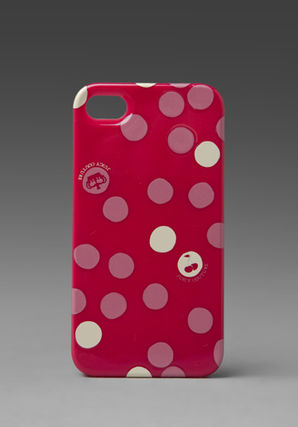 JUICY COUTURE iPhone・スマホケース JUICY COUTURE★i phone 4 ケース