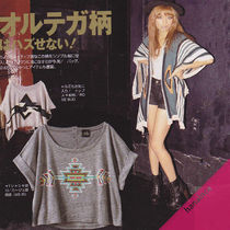 AsIs(アズイズ) Tシャツ・カットソー New在庫所持★即納・関税負担★As Is Cropped Grey