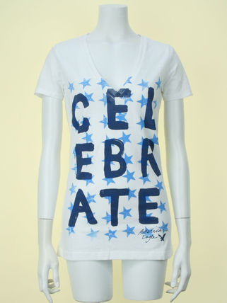 American Eagle Outfitters【国内発送】TシャツS、Mサイズ