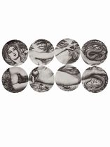 FORNASETTI フォルナセッティ PLATE COLLECTION