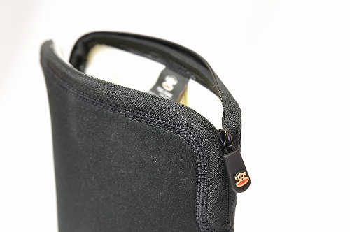 新作 Paul Frank ipad Sleeve Case Black