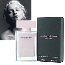 【Narciso Rodriguez】For Her EDP 100ml