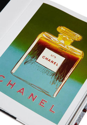 CHANEL アート・美術品 Chanel: collections and creations 写真集 格安即納(3)