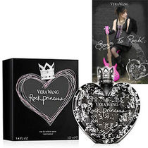 【Vera Wang】Rock Princess EDT 100ml