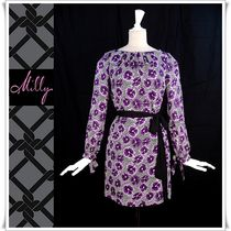 ☆⌒'*sale::Millyプリントワンピ