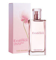 Yves Rocher(イヴロシェ) 香水・フレグランス ●Yves Rocherイヴロシェ●EDP●優雅な香水Comme une Evidence●