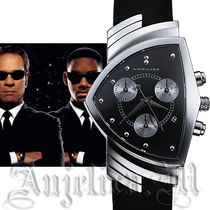 Hamilton(ハミルトン) アナログ時計 ★大人気★Hamilton Ventura Chrono Mens Watch H24412732