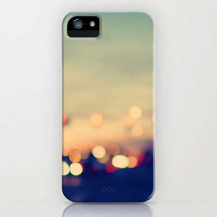 Society6 iPhone・スマホケース Society6 iPhone4/4S,5用 We're only young once by Laura Ruth