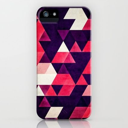 Society6 iPhone・スマホケース Society6 iPhone4/4S,5用 cyrysse lydy by Spires