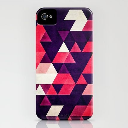 Society6 iPhone・スマホケース Society6 iPhone4/4S,5用 cyrysse lydy by Spires(3)