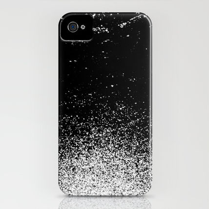 Society6 iPhone・スマホケース Society6 iPhone4/4S,5用 infinity by Marianna Tankelevich(3)