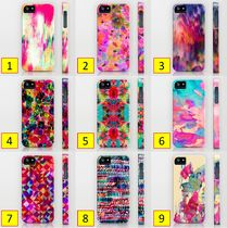 Society6 iPhone4/4S,5用 大人気アーティスト特集☆by Amy Sia