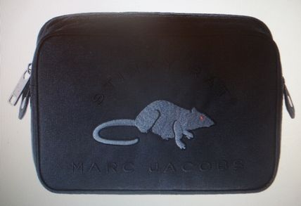 ☆Marc by Marc Jacobs☆RATのポーチ ☆