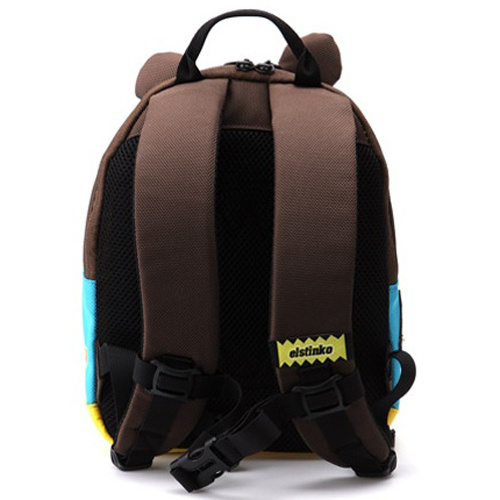ベビー★ELSTINKO★TODDLER BACKPACK 705 (BW)★EMS送料込
