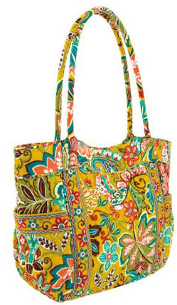 Campus Tote in Provencal 日本未入柄