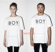 国内発送★Boy London★ユニセックス!Boy London Kings Road T