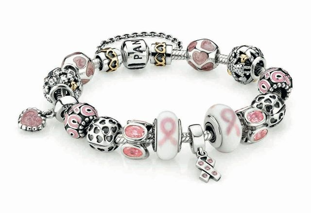 PANDORA パンドラ Ram Animal Dangle Charm 791098