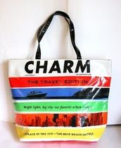 安心国内kate spade●charm travel edition bon shopper●