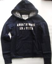 ☆Abercrombie & Fitch☆アバクロ フード付き パーカー Andrea