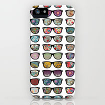Society6 iPhone4/4S,5用 the way i see it by Bianca Green