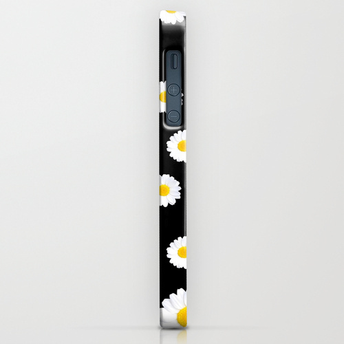 Society6 iPhone4/4S,5用 Daisies by Shalisa Photography