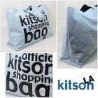 kitson トートバッグ 100% 正規品☆KITSON【キットソン】 ショッピングバッグ (2)