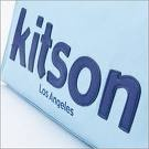 kitson トートバッグ 100% 正規品SALE ☆KITSON(キットソン)ショッピングバッグ  (4)