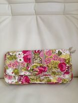 【在庫有】Vera Bradley KNOT JUST A CLUTCH in Make Me Blush