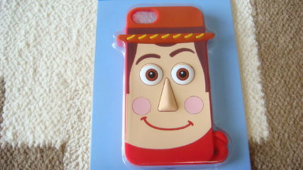 TDS * toy story Mania / iPhone5 phone case