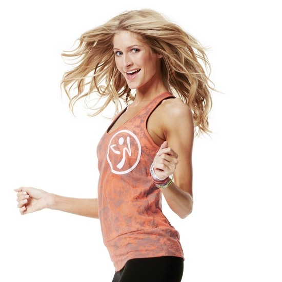 ☆ZUMBA・ズンバ☆To Bubble Top and Beyond MG