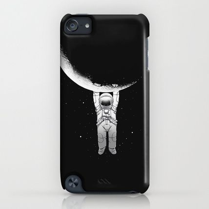 Society6 iPhone・スマホケース Society6 Help! by Carbine(4)