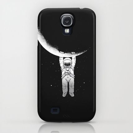 Society6 iPhone・スマホケース Society6 Help! by Carbine(5)