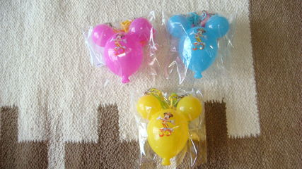 TDL * 30th anniversary g Miches all set