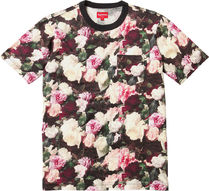Supreme Power Corruption Lies Tee  PCLステッカー付き