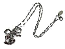 Vivienne Westwood ネックレスDiamante Heart Pendant  0804 963