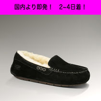 ☆即発☆ UGG  3312 WOMENS ANSLEY BLACK