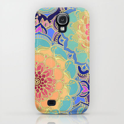 Society6 iPhone・スマホケース Society6 Obsession by Micklyn(5)
