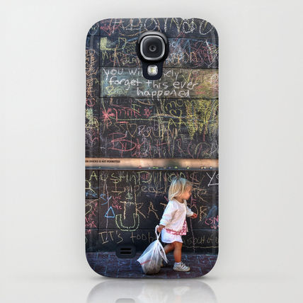 Society6 iPhone・スマホケース Society6 Taking my Chalk and Going Home by Anthony M. Davis(5)