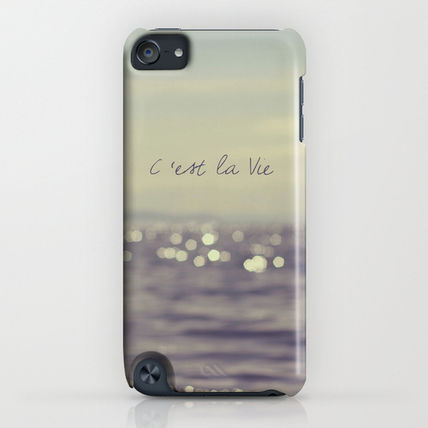 Society6 iPhone・スマホケース Society6 C'est la Vie by Christine Hall(4)