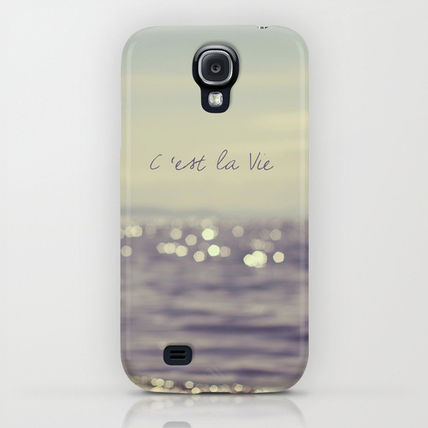 Society6 iPhone・スマホケース Society6 C'est la Vie by Christine Hall(5)