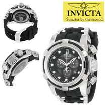 Express配送!定価約48万円!INVICTA Men's Chronograph Watch