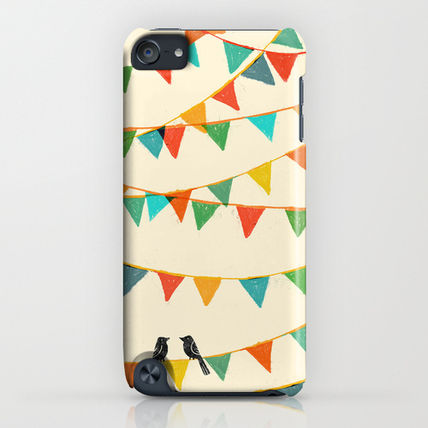 Society6 iPhone・スマホケース Society6 Carnival is coming to town by Budi Satria Kwan(4)