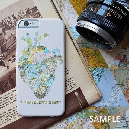Society6 iPhone・スマホケース Society6 Let's Go Camping by Brooke Weeber(9)