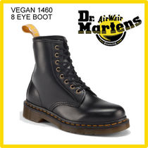 (最短翌日着)Dr.Martens VEGAN 1460 8 EYE BOOT
