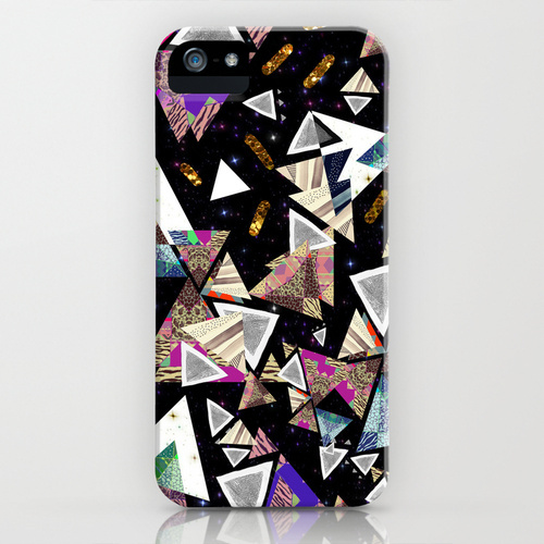 Society6 GALAXY ATAXIA by Vasare Nar