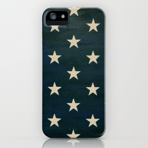 Society6 Stars by MRKLL