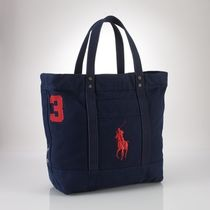 Polo Ralph Lauren Big Pony Tote